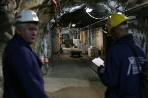 Śląskie: symulatory pomagają w ćwiczeniach ratowników górniczych