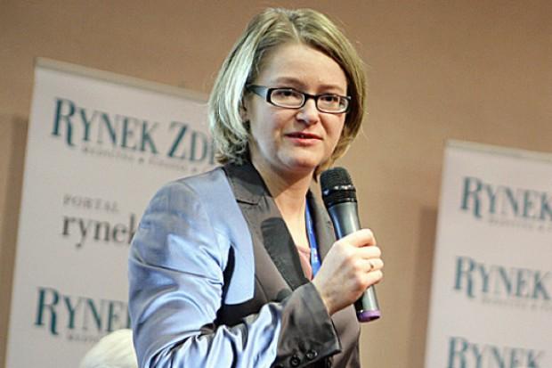 Kozłowska-Rajewicz o prawach osób ubezwłasnowolnionych: potrzebne są zmiany