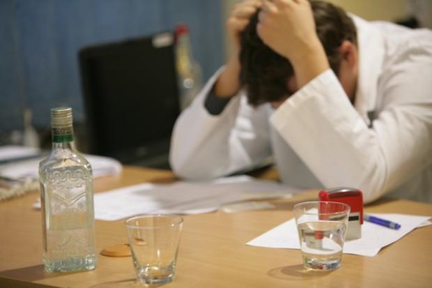 Częstochowa: nietrzeźwy lekarz przepisał złe dawki leków
