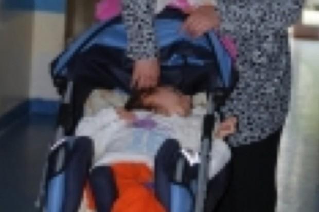 Toruń: protestują rodzice niepełnosprawnych dzieci