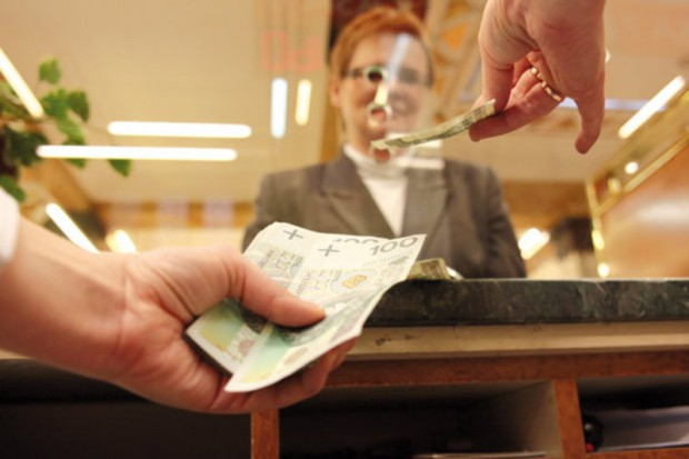 Elbląg: szpital wystawia rachunki za leczenie