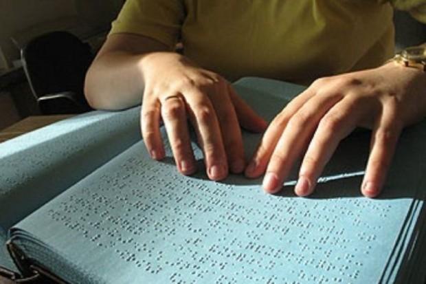 Wystawa dla niewidomych w Muzeum Narodowym we Wrocławiu