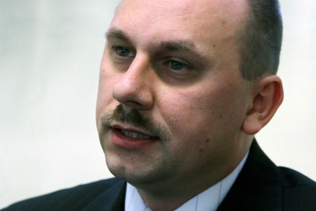 Tychy: Jarosław Madowicz kolejnym, nowym dyrektorem szpitala