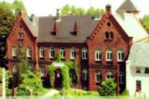 Biała: więźniowie pomagają w remoncie szpitala