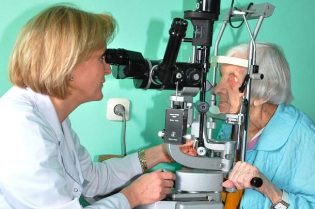 Katowice: udana operacja 102-letniej pacjentki