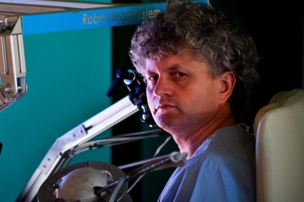 Fundacja Rozwoju Kardiochirurgii przedstawi prototypy pomp krwi