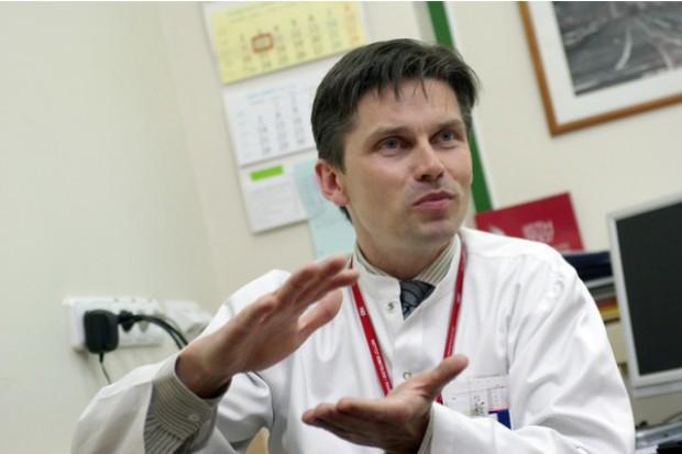 Leczenie hemofilii w Polsce: jest poprawa, ale może być znacznie lepiej