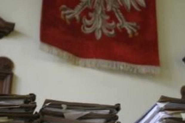 Katowice: wyznaczono datę mów końcowych w procesie byłego rektora ŚAM