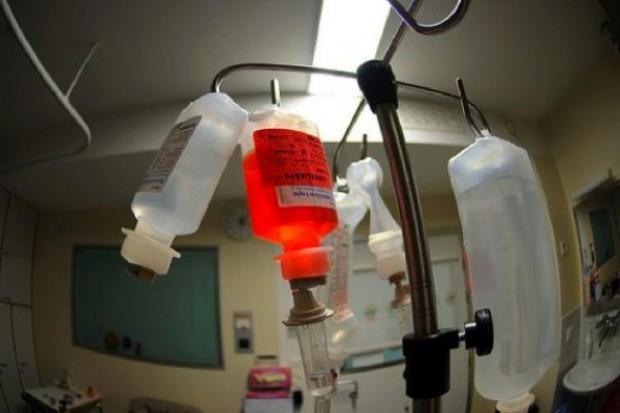 Szulc: brak chemioterapeutyków dotyczy wąskiej grupy pacjentów
