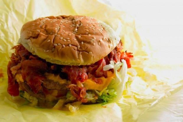 Europejski fast food zdrowszy od amerykańskiego?