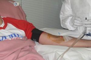 Legnica: szpital odesłał chorych z powodu braku cytostatyków