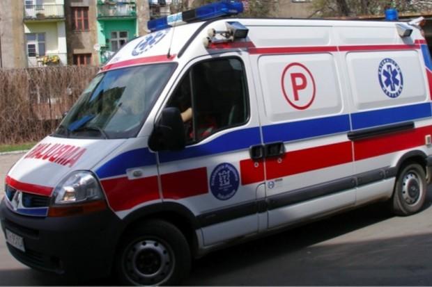 Poznań: kierowcy blokują wyjazd dla karetek z HCP