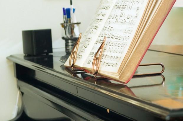 Muzyka nie tylko łagodzi obyczaje