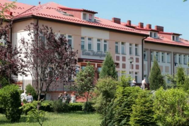 Przedłużono negocjacje dotyczące prywatyzacji uzdrowiska w Horyńcu Zdroju
