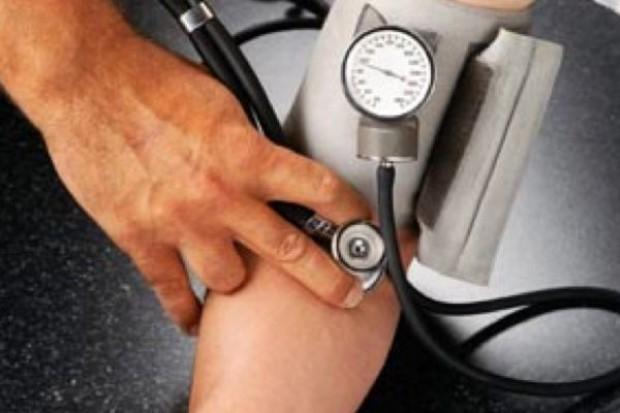 Maj - miesiąc kontroli ciśnienia tętniczego
