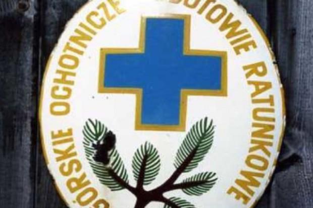 MSW: około 4,5 tys. osób otrzymało pomoc ratowników górskich