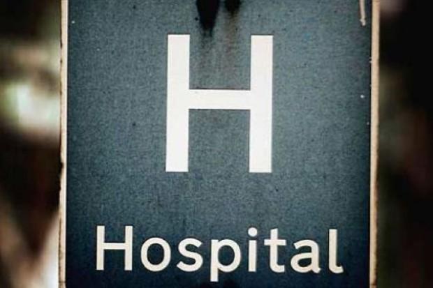 USA: testowali szpital na wytrzymałość w czasie trzęsienia ziemi
