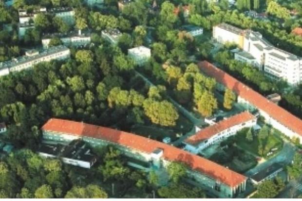 Szczecin: szpital wojewódzki w nowej odsłonie