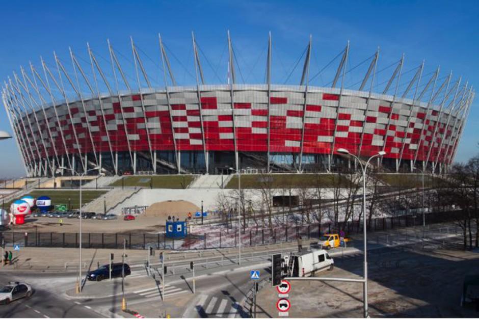Dworczyk: szpital na Stadionie Narodowym będzie potrzebał 500 osób personelu