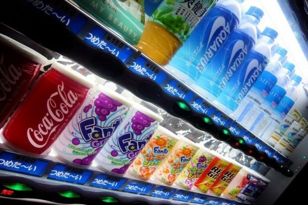Włoski resort zdrowia chce dodatkowo opodatkować napoje gazowane