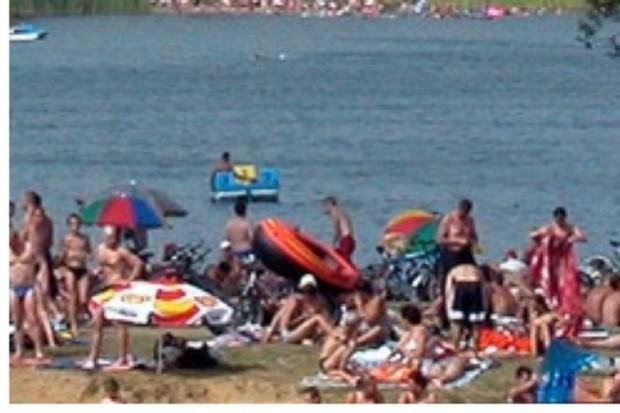 Świnoujście: 30 ratowników w sezonie na plażach