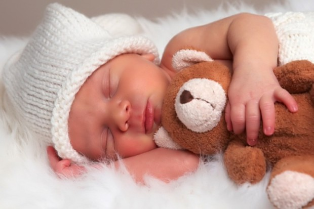 Szczecin: miasto inwestuje w zdrowie niemowląt