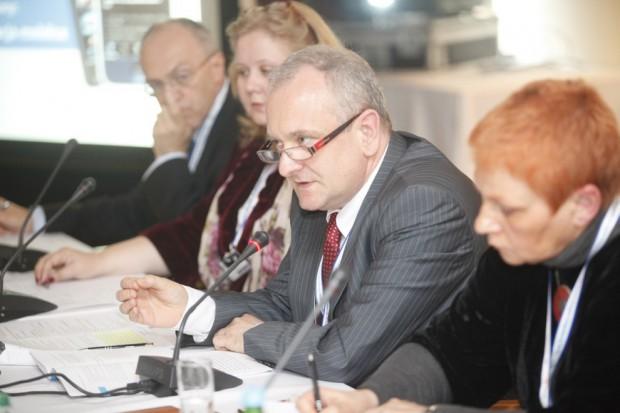IV Europejski Kongres Gospodarczy: wpływ zmian demograficznych na system ochrony zdrowia