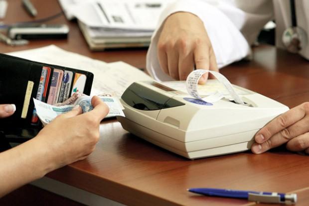 Urzędy skarbowe skontrolują gabinety lekarskie
