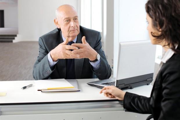 Państwo musi się nauczyć wspierania seniorów