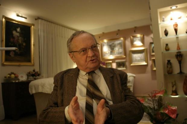 Tadeusz Szuba o reklamie leków w aptekach i ustawie refundacyjnej