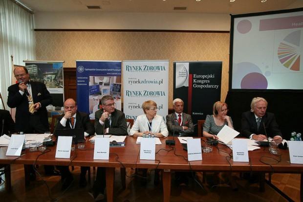 II Kongres Szpitali Prywatnych (impreza towarzysząca EEC 2012)