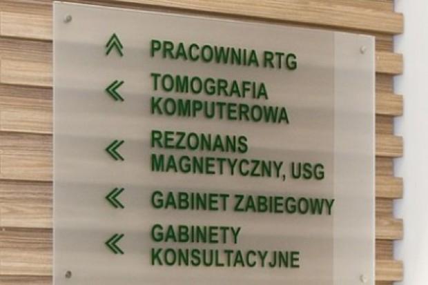 Warszawa: rusza drugi szpital Enel-Med