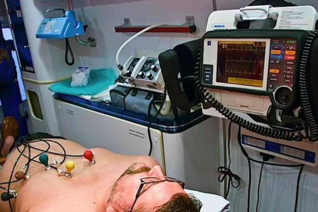 Tarnów: diagnoza serca na odległość
