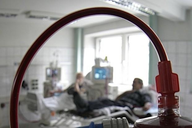 Eksperci: sytuacja w polskiej hematoonkologii może się pogorszyć