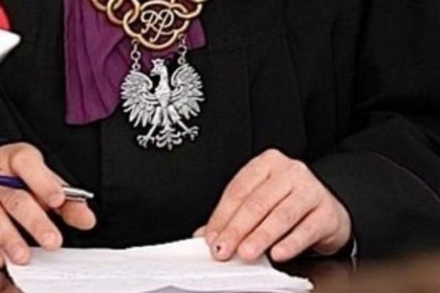 Toruń: dwa lata pozbawienia wolności w zawieszeniu dla chirurga