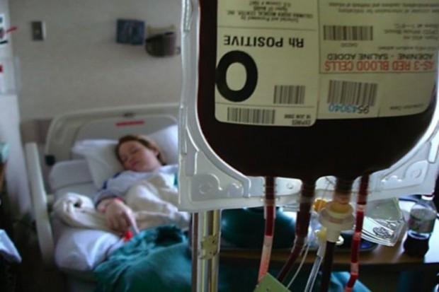 Wstępne ustalenia: pacjent zmarł w wyniku przetoczenia niewłaściwej krwi w łódzkim szpitalu