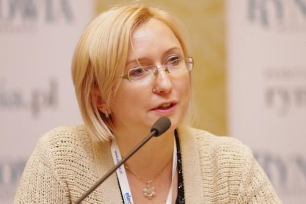 Agnieszka Pachciarz nowym prezesem NFZ?
