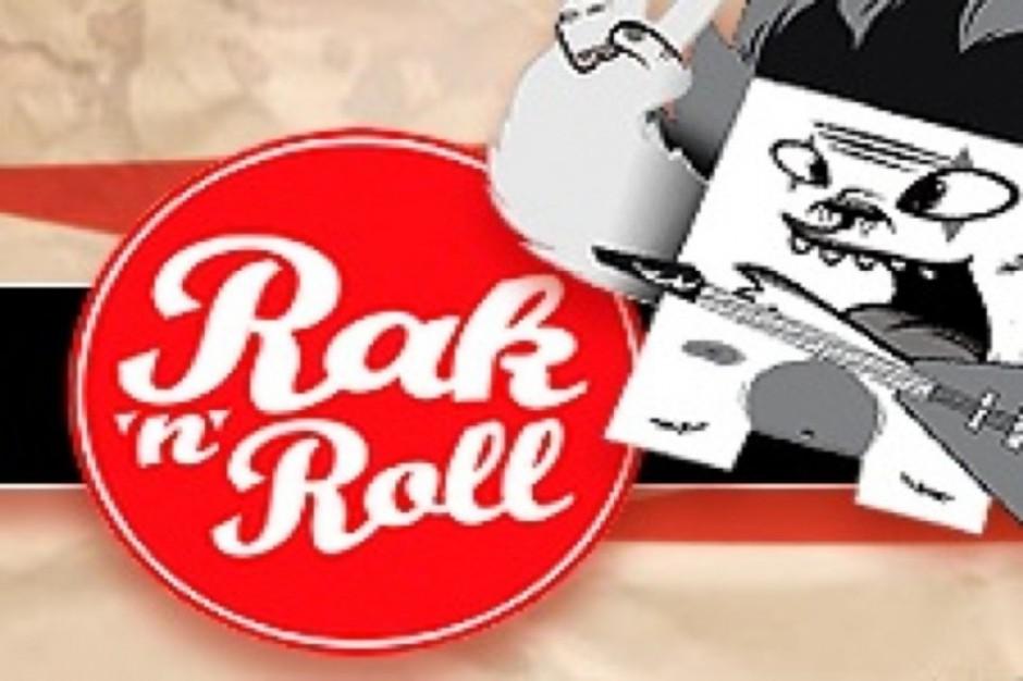 """Rak'n'Roll i """"Daj włos"""", czyli o pożytkach z odważnych kampanii społecznych"""