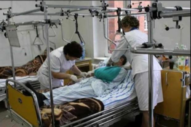 Białystok: opiekunowie medyczni zastąpią pielęgniarki