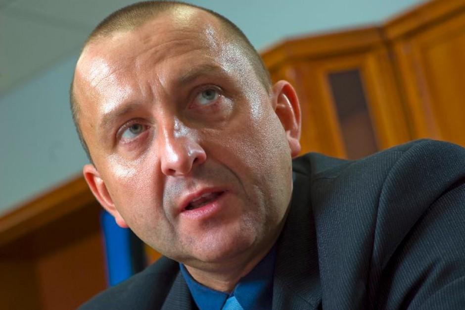 Rada Funduszu za odwołaniem Jacka Paszkiewicza