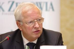 Gorzów Wlkp.: były wiceminister zdrowia już oficjalnie dyrektorem szpitala