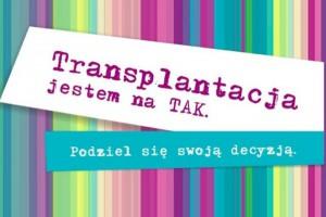 Bartosz Arłukowicz apeluje do dawców: promujcie ideę transplantologii