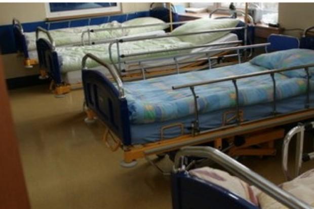Rzeszów: koniec oddziału neurologii w szpitalu MSW, będzie nowy konkurs