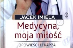 Prof. Jacek Imiela i opowieść o jego miłości
