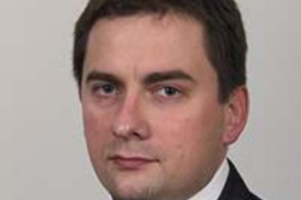 Igor Radziewicz-Winnicki nowym wiceministrem zdrowia. Premier odwołał Marka Habera