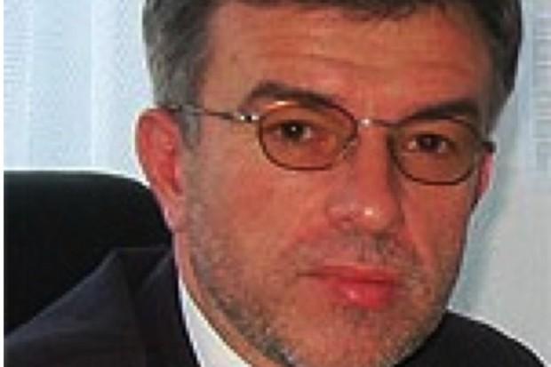 Wiceminister Marek Haber wraca do poprzednich zajęć