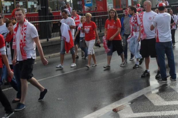 Euro 2012: pomoc medyczna tylko w drobnych urazach