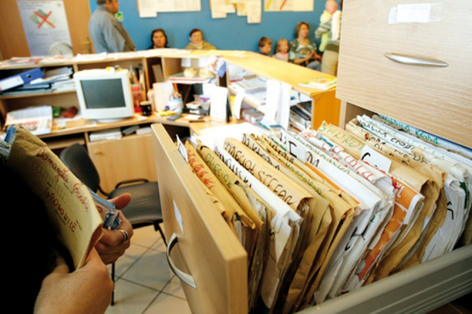 Pracodawcy RP: ograniczmy biurokrację w ochronie zdrowia