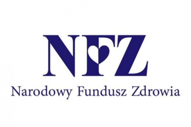NFZ ws. wartości refundacji cen leków