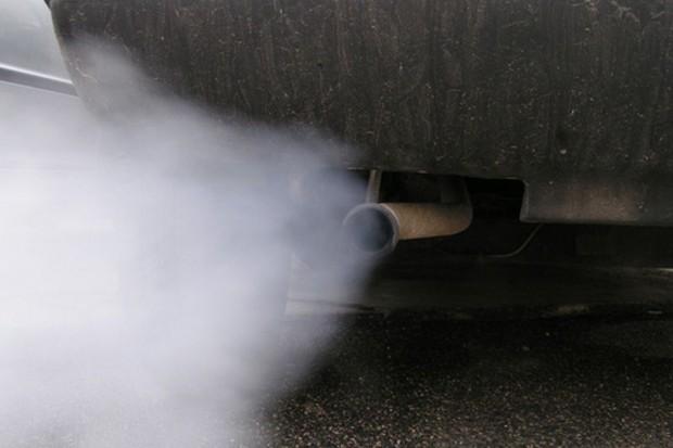 Spaliny z dieslowskiego silnika powodują raka płuc?